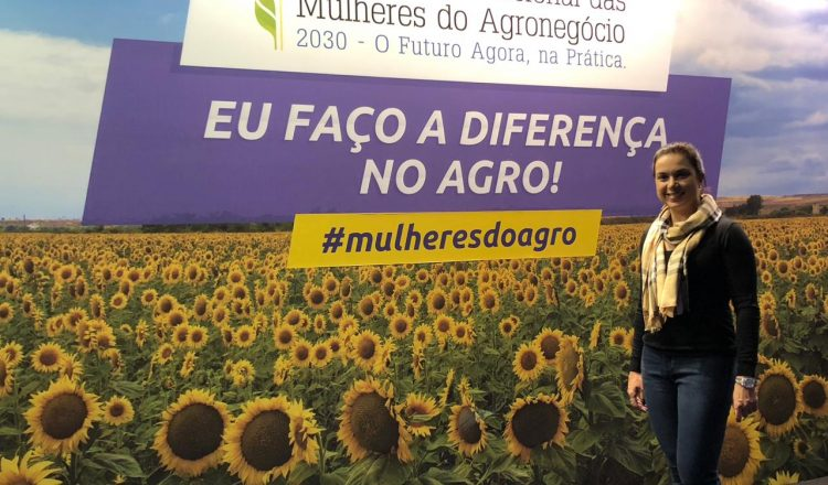 3rd National Congress of Agribusiness Women