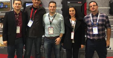 Alvorada Group attended to IPPE (International Production & Processing Expo)