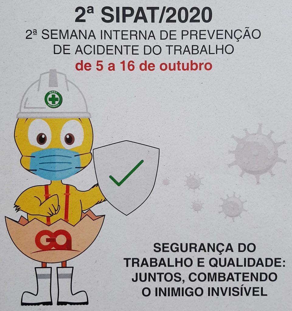 2ª SIPAT 2020
