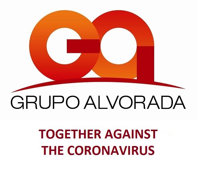 Alvorada Group against the Coronavirus