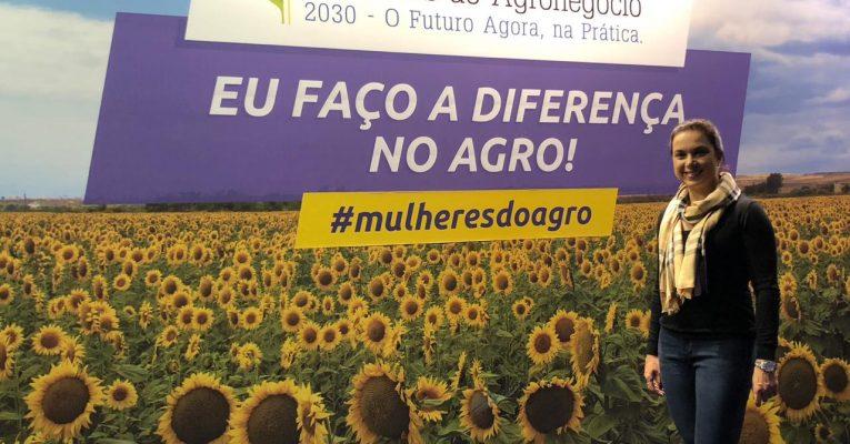3º Congresso Nacional das Mulheres do Agronegócio