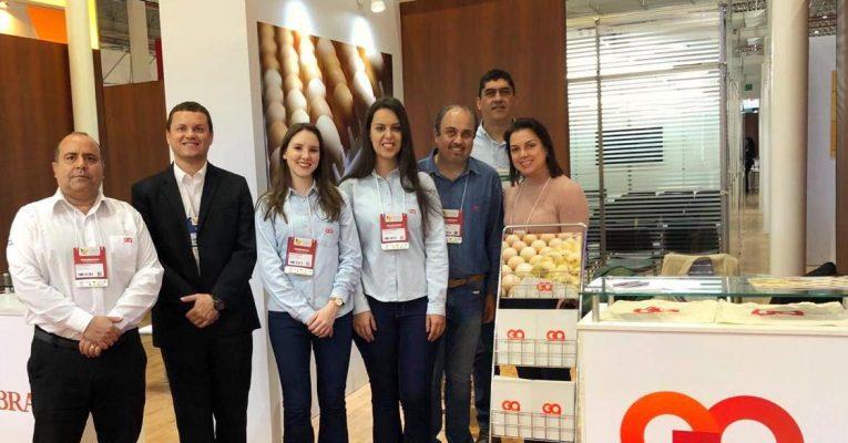 Grupo Alvorada participa do SIAVS 2019, com estande no espaço das Agroindústrias